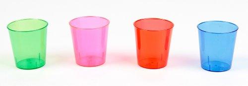 Unique Industrries Mini Party Cups, Set of 24