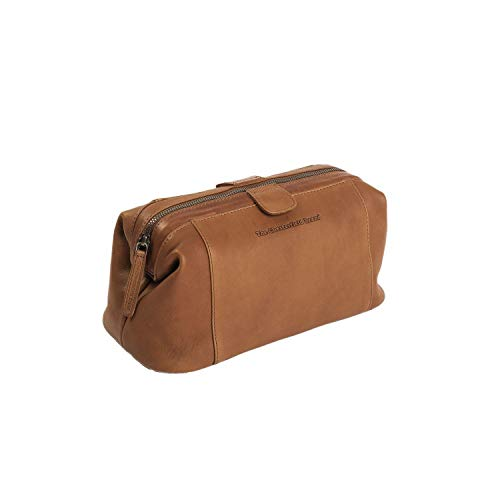 The Chesterfield Brand Vince Toilet Bag Cognac