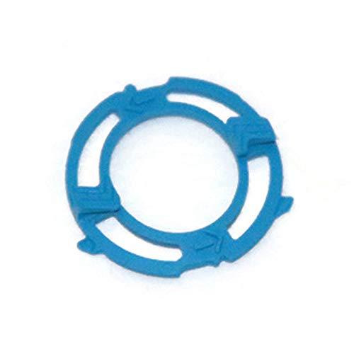 Blade Retaining Rings for Philips Norelco S5000 Series Lock-Ring (Retaining-Plate, Holder) for Philips Shaving Heads Model/Type SH50