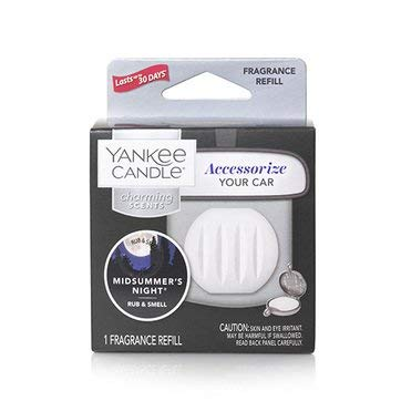 Yankee Candle Charming Scents Fragrance Refill MidSummer's Night