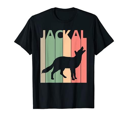 Jackal - Chacal Camiseta