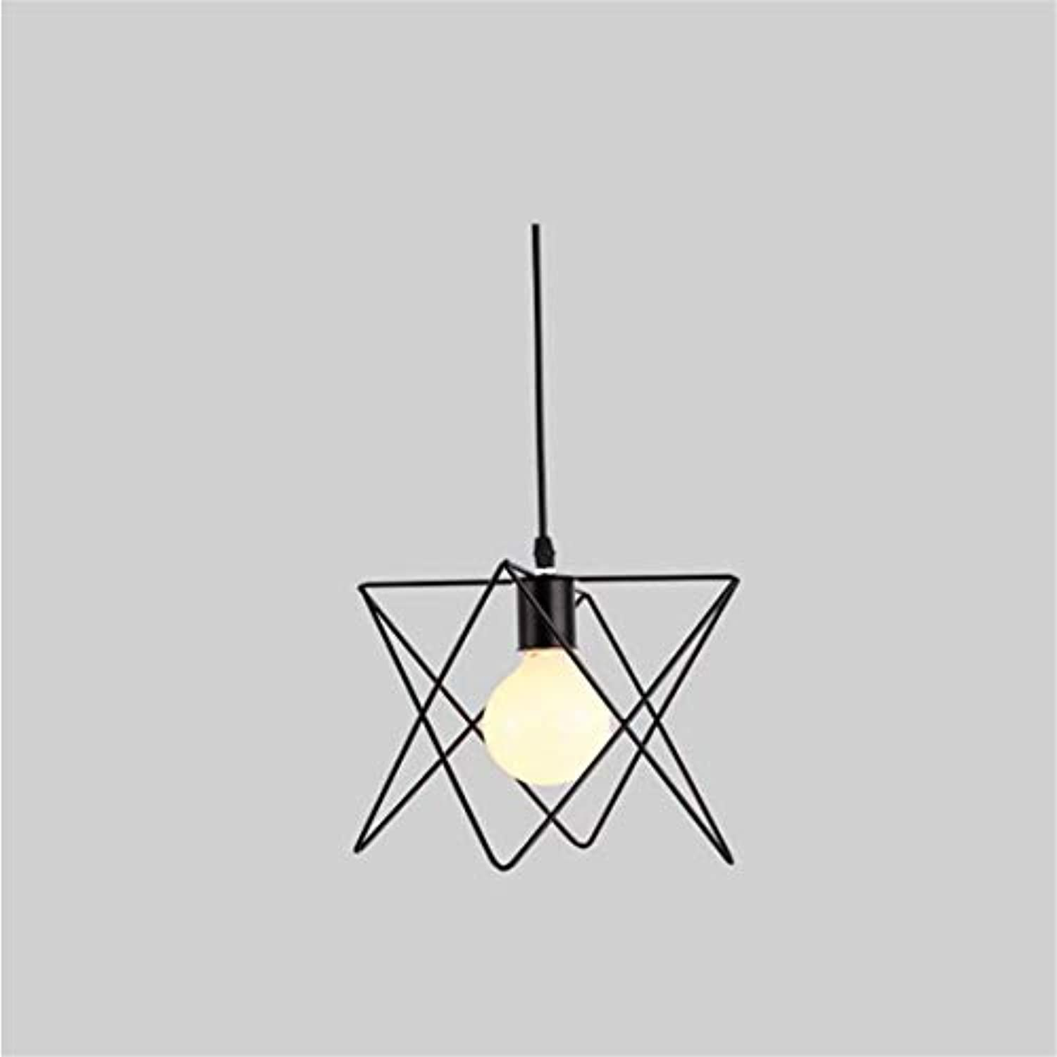 Led Wandleuchte Kronleuchterled Wall Light Chandelier Modern, Simple And Creative Personality Chandelier Retro Café Irons Bar Bar Restaurant Of The Lighting