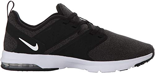 Nike Damen WMNS Air Bella Tr Sneakers, Schwarz (Black/White/Anthracite 001), 41 EU