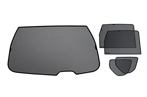 Laitovo Set passgenauer Sonnenschutz für Ihr Auto