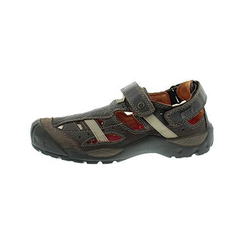 Ricosta. Schuhe für Jungen Sandale SIB Mokka 66023284 (33 EU)