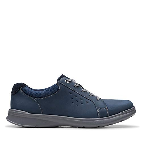Clarks Cotrell Stride, Zapatos de Cordones Derby para Hombre