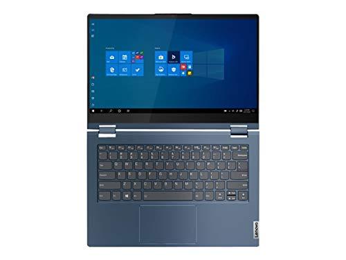 LENOVO ThinkBook 14s Yoga Abyss Blue • i5 • 16GB • 512GB