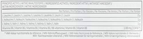 Myprotein BCAA Plus 1000 mg- 90 Tabletten, 1er Pack (1 x 91 g) - 5