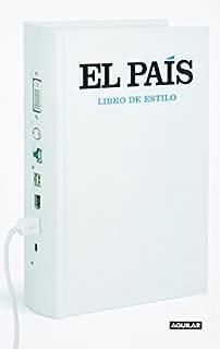 Libro de estilo El Pais (Spanish Edition) by El Pa?s El Pa?s (2014-08-15)