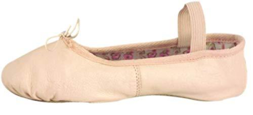 Danshuz Daisy Economy Ballet Shoes (Pink, Child & Adult Sizes) (12CH)