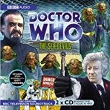 Dr Who: The Sea Devils
