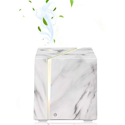 ALIFOR 200ml Difusor de Aceite Esencial,Humidificador Ultrasónico Difusor de Aromaterapia Difusor de...