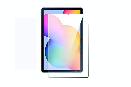 Gear Guard Screen Protector Compatible With Samsung Galaxy Tab S6 Lite (9H Hardness Better Than Tempered Glass)