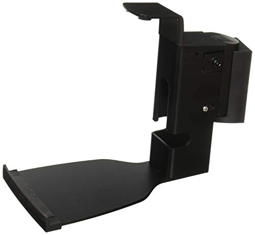 Monoprice Premium Fixed Wall Mount for SONOS Play:5 Speakers - Black...