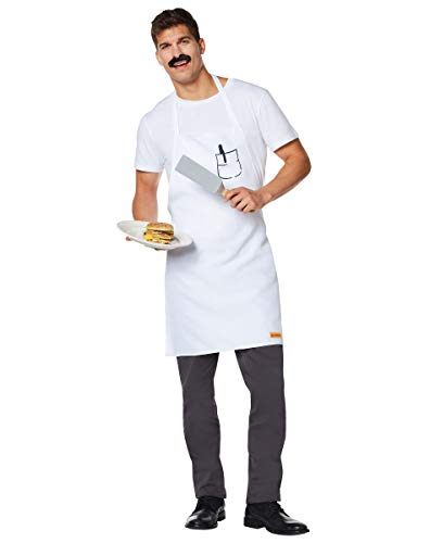 Spirit Halloween Bob Belcher Kostüm-Set - Bob 's Burgers