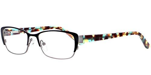 Pink Ribbon 15 marcos y lentes digitales con bloqueo de luz azul HEV UV++ Defensa para computadora | Gafas de bajo costo