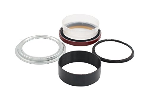 New Front Main Crankshaft Oil Seal & Wear Sleeve For Ram 2500 3500 D250 D350 W350 Cummins 5.9L 1989-2016 3802820
