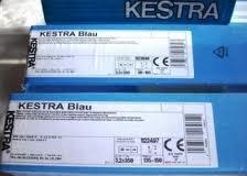 Stabelektrode KESTRA Blau 2,5x350mm 200st 4,5kg