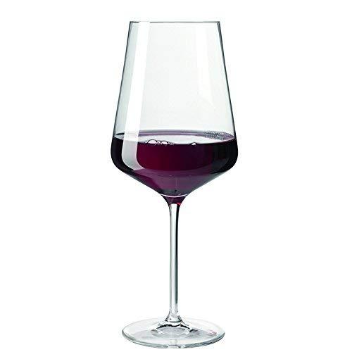 Leonardo 069554 Rotweinglas/Weinglas - PUCCINI - Volumen: 750 ml - 1 Stück