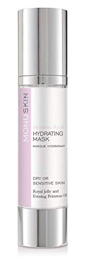 Monu Monu Skincare idratante maschera
