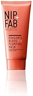 Nip + Fab Dragon's Blood Fix Plumping Mask by Nip+Fab