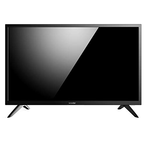 WONDER TV LED WDTV024CSM 24' SmartTV Android