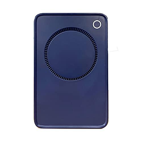 Deumidificatore da 900 ml per uso domestico, ultra silenzioso, a risparmio energetico, per lavaggio e asciugatura, sbrinamento automatico, molto adatto per camera da letto, cucina, bagno
