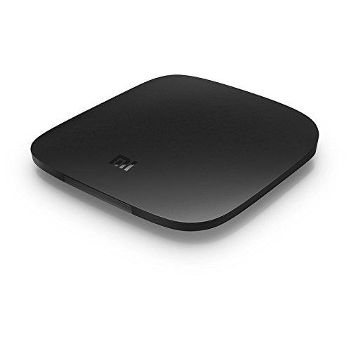 Xiaomi シャオミ Mi Box グローバル版 Andoroid TV (4K/HDR対応) [並行輸入品]