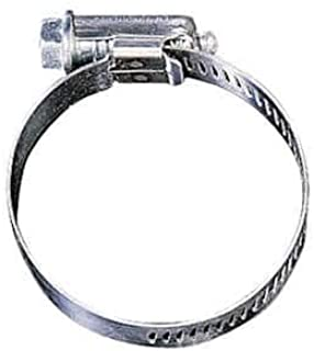 Size 462 Range 3-3//4 min.//4-5//8 max Ideal Tridon 45450 Flex-Gear Constant Tension Hose Clamps 5 per Pack
