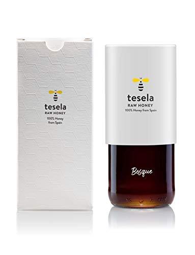 Miel pura natural gourmet 320 gr (Bosque)