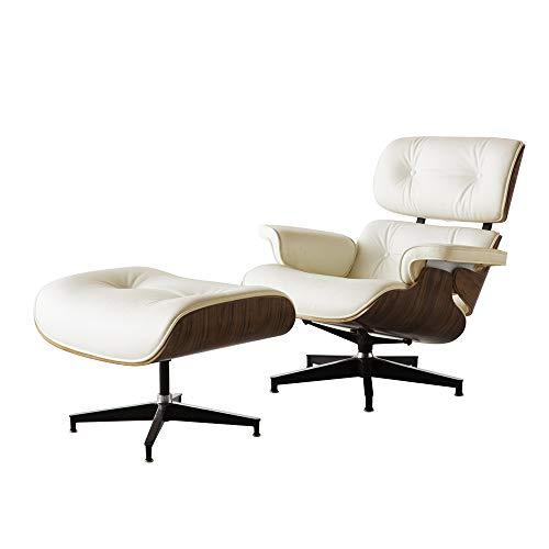best Eames lounge chair replicas