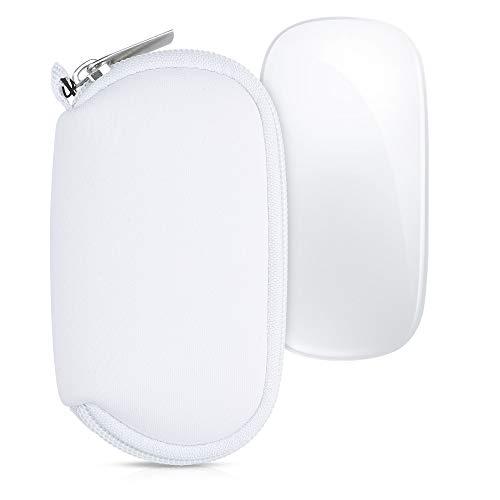 kwmobile Funda Compatible con Apple Magic Mouse 1/2 - Estuche de Neopreno...
