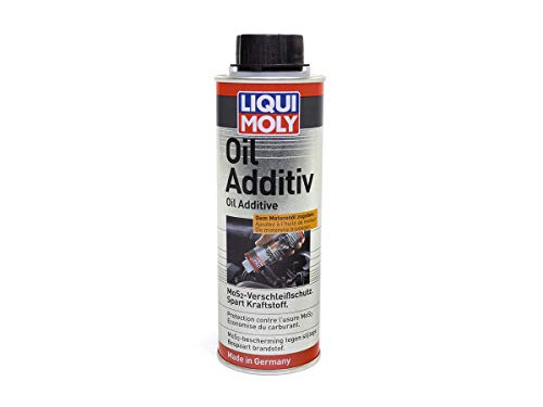 LIQUI MOLY 1012 Oil Additiv, 200 ml