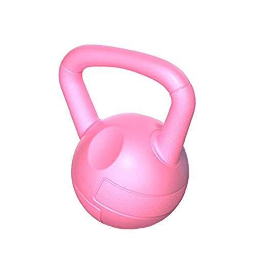 XHCP Kettlebells Out Fitness KettlebellsColored, Krafttrainingsgeräte, Heimgym Yoga Pilates-Übung , 5lb / 10lb / 15lb / 20lb (Farbe: Farbe 1, Größe: 5lb / 2,3 kg)