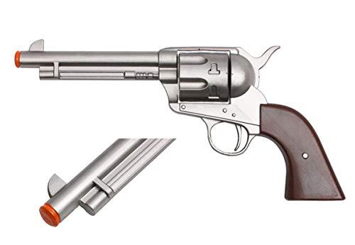"12.5"" Western Cowboy Army Revolver Cosplay Costume FOAM TOY Redemption"
