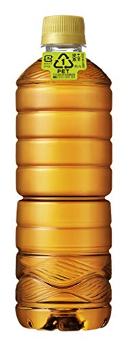「アサヒ 十六茶麦茶」 ラベルレスボトル 660ml ×24本 デカフェ・ノンカフェイン