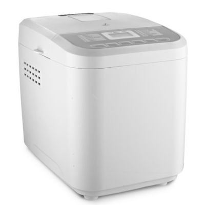 Lakeland Compact 1lb Daily Loaf Bread Maker - White
