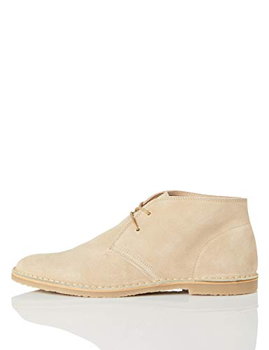 find. Desert Boot, Desert Boots, Beige (Beige), 40 EU (7 UK)