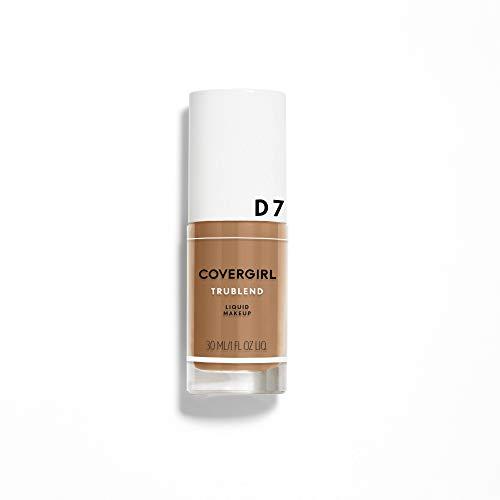 COVERGIRL - TruBlend Liquid Makeup Soft Sable D7-1 fl. oz. (30 ml)