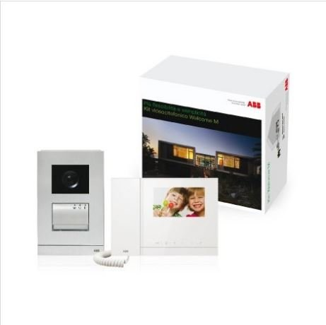 ABB Kit D1111B Monitor a colores