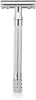 MERKUR Classic 3-Piece Razor Double Edge Safety Razor