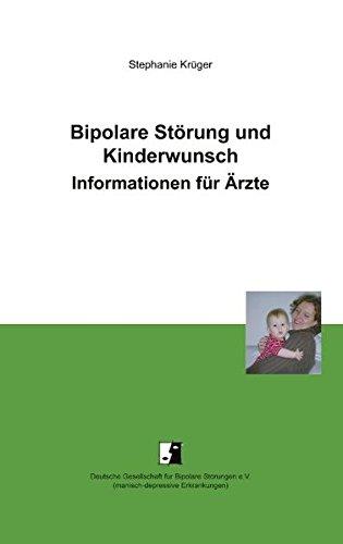 Bipolare Störung und Kinderwunsch: Informationen für Ärzte