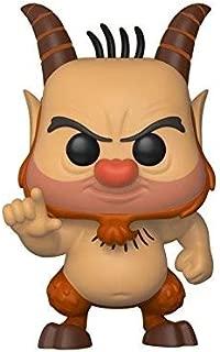 Funko POP! Disney: Hercules Phil Collectible Figure, Multicolor