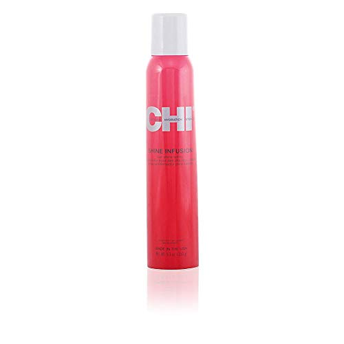 CHI Shine Infusion para cabello brillante 150 g
