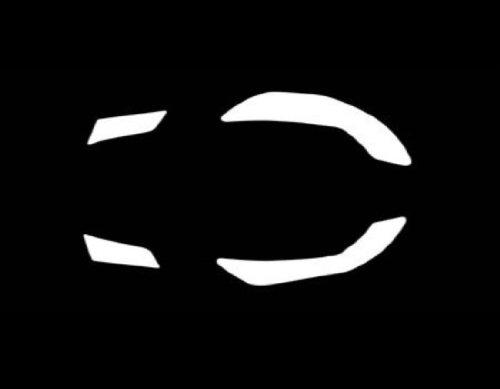 Corepad [Gaming Mouse Foot] Skatez for Tt Esports Black CS28390