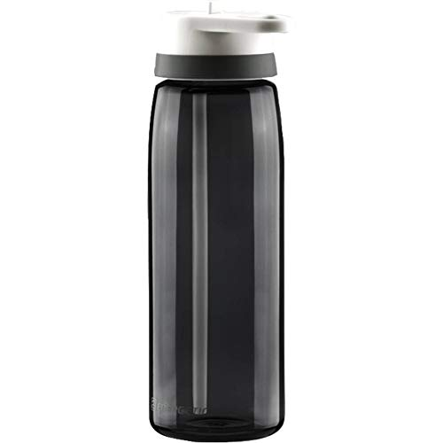 Energetics Triflip - Botella, color gris, tamaño 0,75, 10 x 5 x 15centimeters