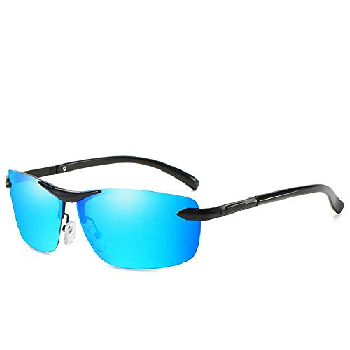 nobrand Sonnenbrille Herren Fahrt Angeln Sonnenbrille Nachtsicht Sonnenbrille Fahren Sonnenbrille 134mm*148mm / AA