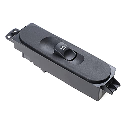 WANGXI Botón regulador del Interruptor de Control de la Ventana eléctrica del Lado del Pasajero del Coche,para Mercedes-Benz Sprinter W906 2004-2011,9065451913 A9065451913