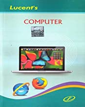 Computer Book in English for All Competitive Exams ( Lucents )
