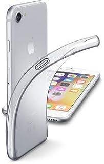 سيليولير لاين اغطية ابل ايفون 7 ، شفاف ، FINECIPH747T